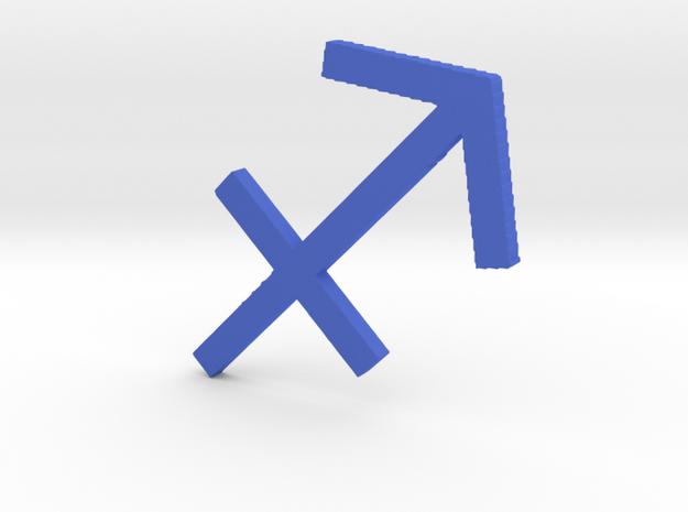 tuyyo in Blue Processed Versatile Plastic