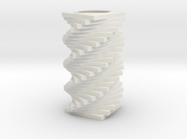 COM in White Natural Versatile Plastic