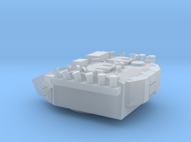VCI-PIZARRO-H0-MOVIL-TORRE (1 de 3) in Smooth Fine Detail Plastic