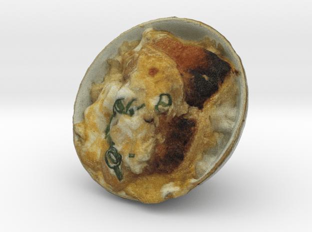 The Katsudon in Full Color Sandstone