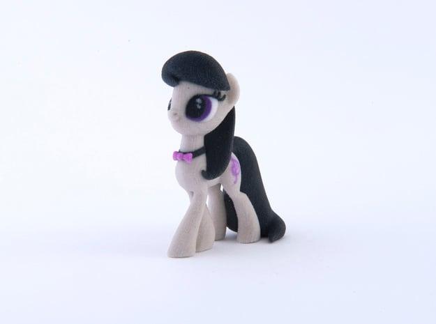 Octavia Melody in Full Color Sandstone