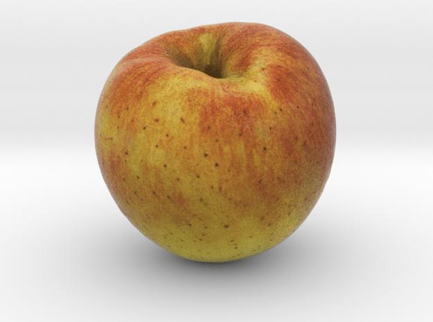 The Apple-3 in Full Color Sandstone