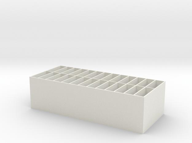 327sumqm3jc66au5me689dhpq7 56996886.stl in White Natural Versatile Plastic
