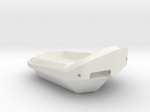 Metal Gear Solid Eye Piece in White Natural Versatile Plastic