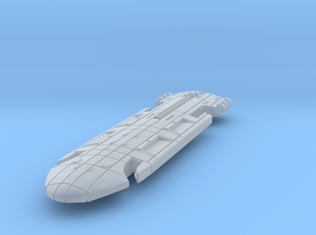 Rigellian (RPST) Tambacounda Refit Carrier in Smooth Fine Detail Plastic