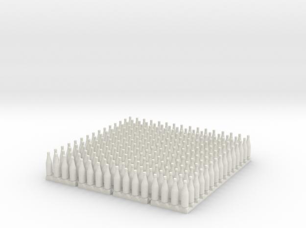 Lflaske20 in White Natural Versatile Plastic