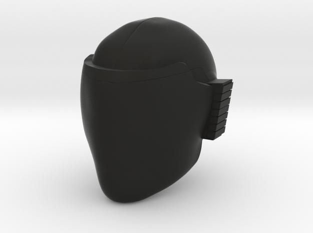 PM3D Moviecenturion in Black Natural Versatile Plastic