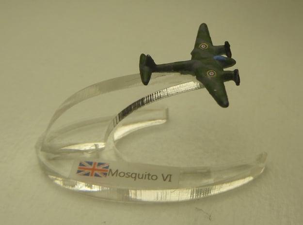 Mosquito FB Mk VI 1:900 in White Natural Versatile Plastic