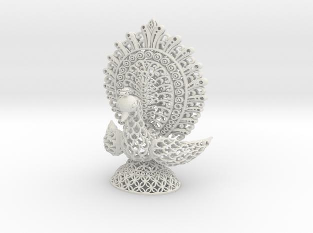 Peacock Ornamental