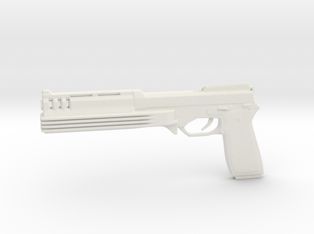Auto9 scaled in White Natural Versatile Plastic