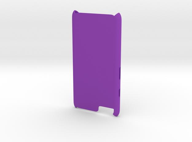 IPhone 6 Case in Purple Processed Versatile Plastic