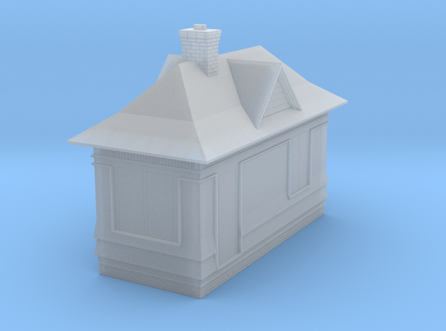 CNR Tool Shed (N Scale)