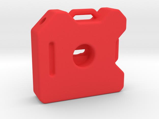 PowerPac 3Gal CAN 1 of 3 in Red Processed Versatile Plastic