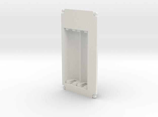 1590B-Series Battery Lid (simple)
