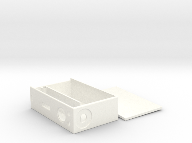 BussBox TK (Prototype)