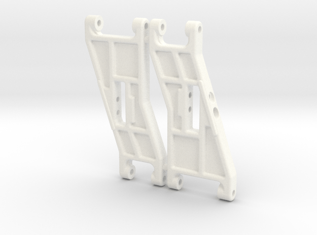 NIX91051 - B2 front arms, Classic look