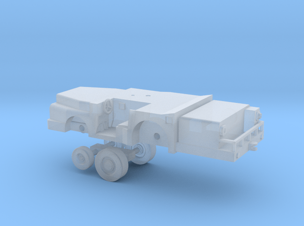 1:96 Carrier Tug - Fuel Loading