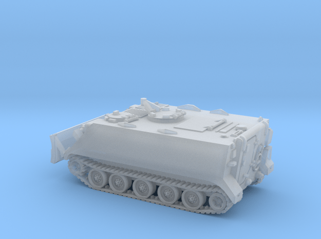 M-113-VCZ-1-144 in Smooth Fine Detail Plastic