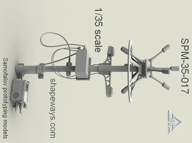 1/35 SPM-35-017 Boomerang III BBN