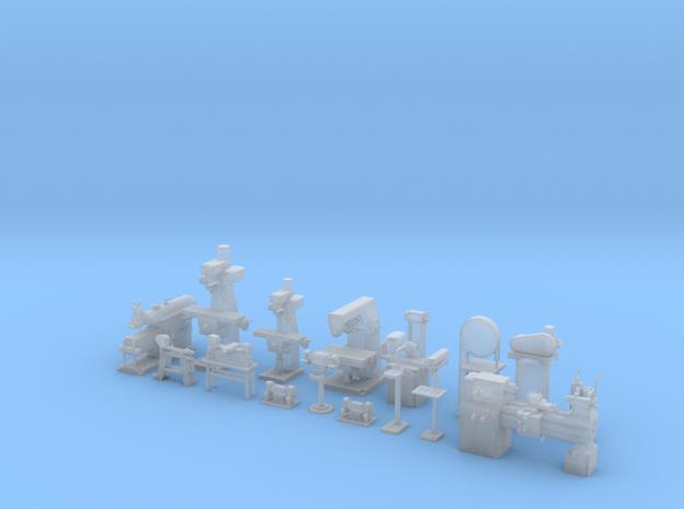 Machine Shop Tool Set 2