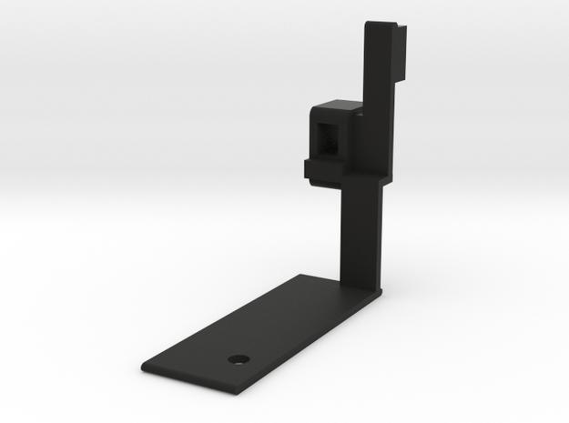 Panasonic GH4 HDMI Protector for use w/BatteryGrip in Black Natural Versatile Plastic