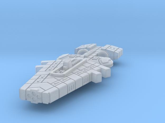 Orion (KON) Cruiser in Smooth Fine Detail Plastic