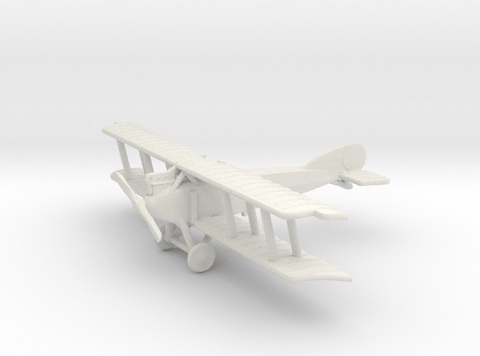 1:144 Fokker D.IV