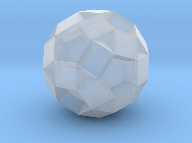 Rhombidodecahedron