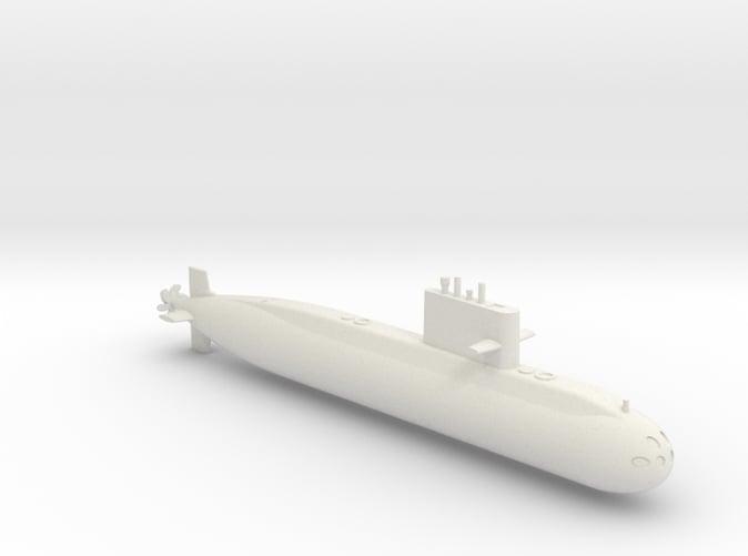1/700 Type 039A Class Submarine