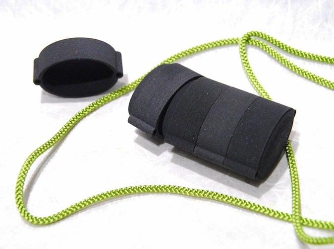 Black Strong & Flexible