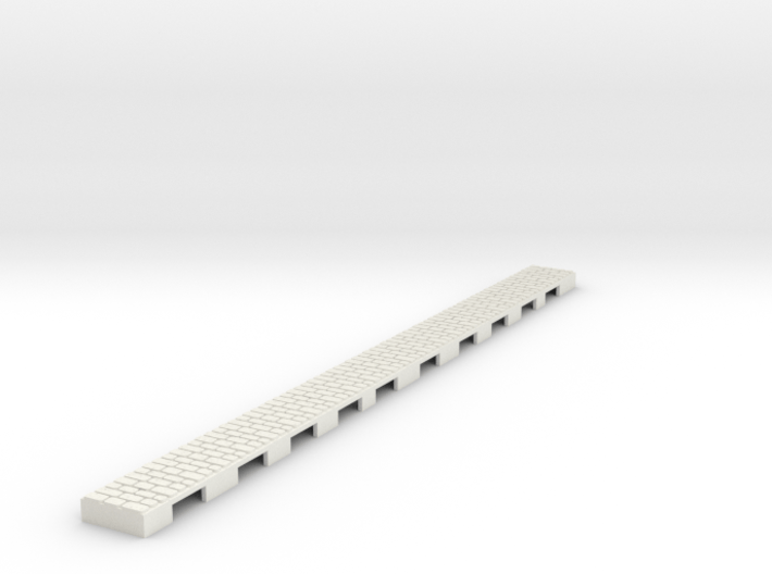 P-165stw-straight-wedge-168-w-250-204r-100-1b 3d printed