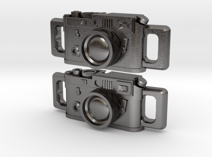 35mm lacelock 3d printed