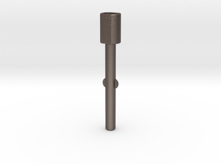 Coffee Grinder Bit For Hand Mixer CHR-J1 3d printed