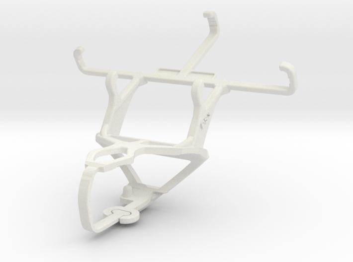Controller mount for PS3 & Nokia X A110 3d printed