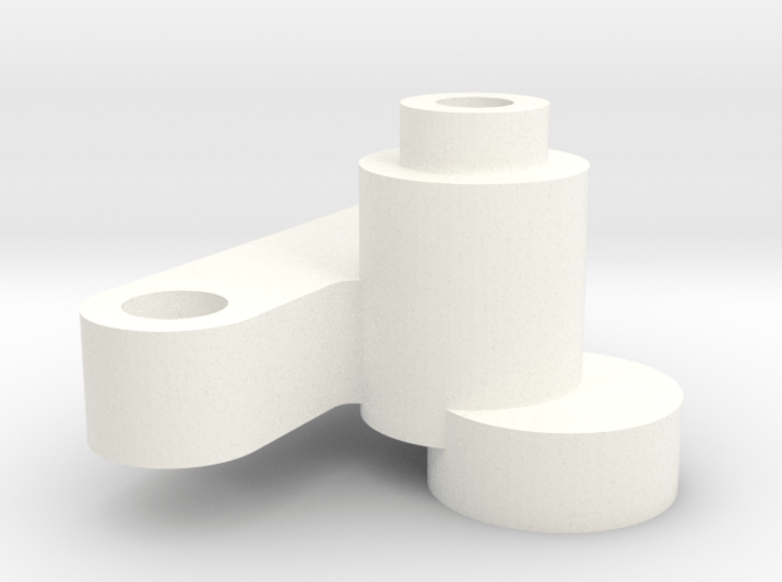 S99-S02 D132 chip adapter 3d printed
