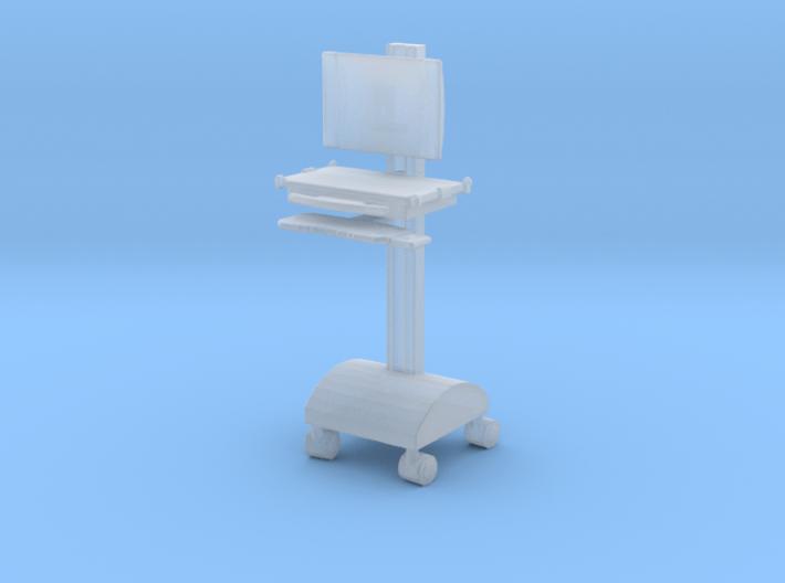 PC, OBD Cart Deck Accessory 3d printed