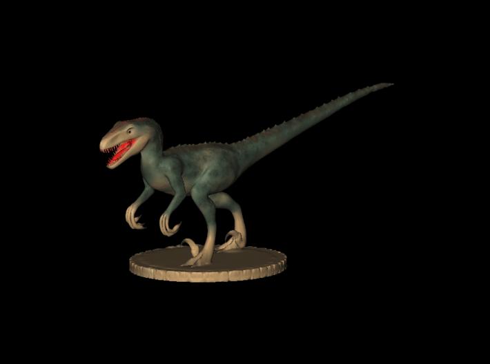 Replica Toys Dinosaurus Velociraptor 3d printed