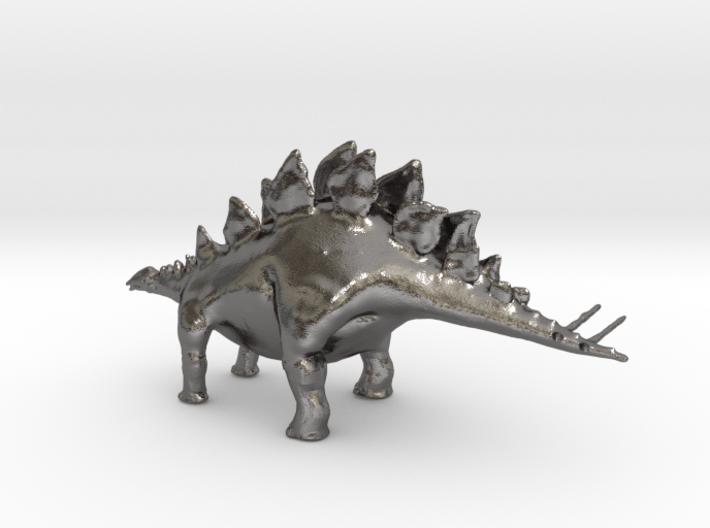 Replica Toys Dinosaurs Stegosaurus Full Color 3d printed
