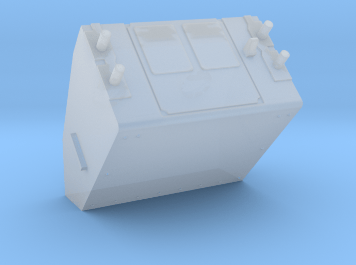 F07A-Panel 4 3d printed