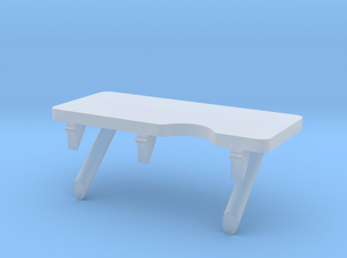F08A-Unfolded Panel 6 Table 3d printed