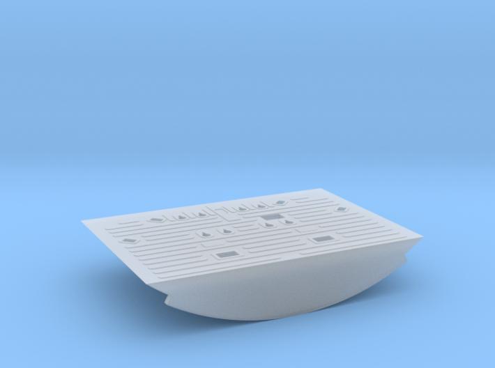 F13-Floor 3d printed