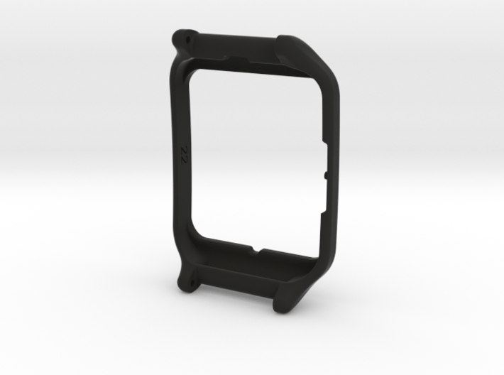 Sony SmartWatch 3 adapter 22mm 3d printed