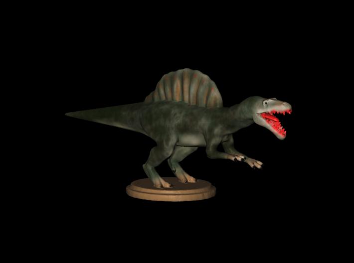 Replica Miniature Dinosaurs Spinosaurus Model A.02 3d printed