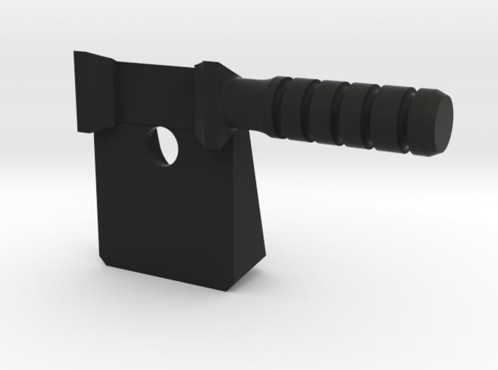 4.3 Sight Racker Combo Fiber Optic 3d printed