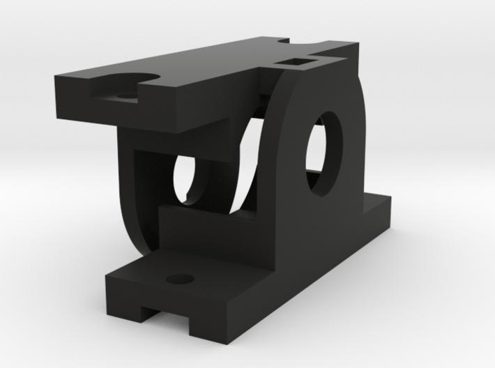 Motorsteun 3d printed