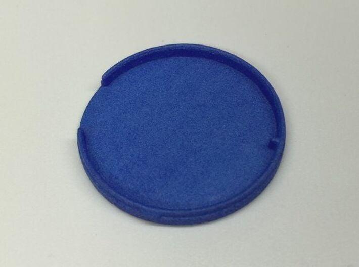 SX-64 Handle Cap 3d printed