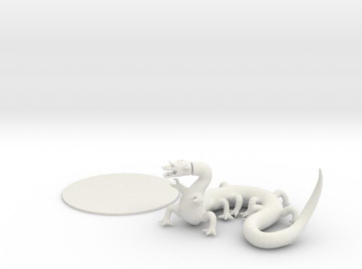 Behir - Alternate 3d printed