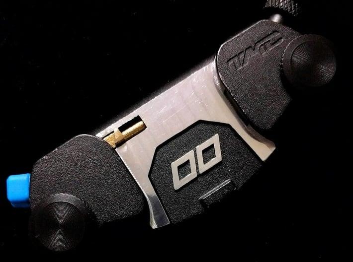 Pin Plus V2 3d printed