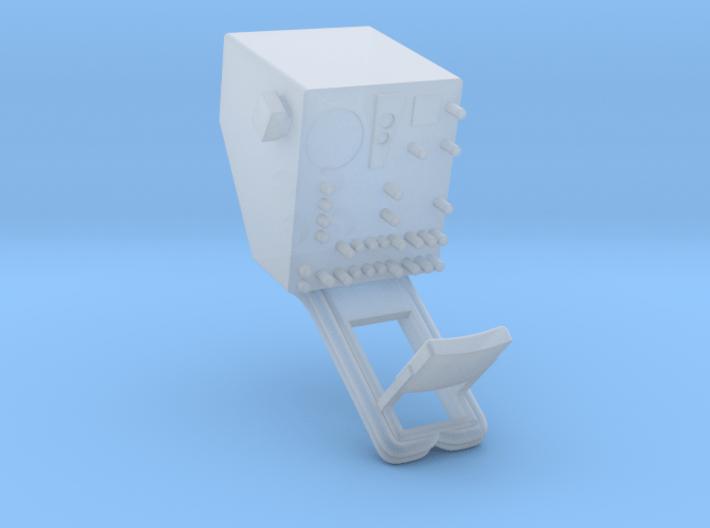 04-Folded LRV - Control Display 2 3d printed