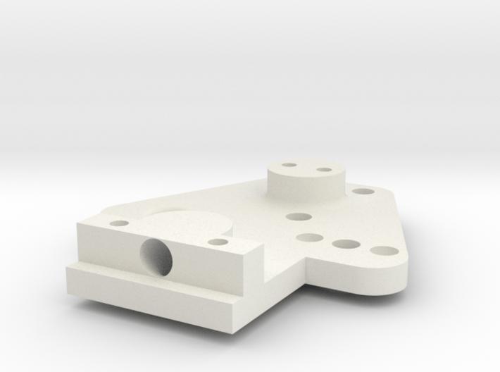 Ag1 Part Base 3d printed